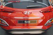Menebak Spesifikasi Hyundai Kona di Indonesia