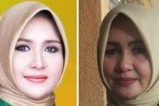 MK Tolak Gugatan Kasus Foto Cantik Evi Apita Maya, Ini Alasannya...