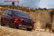 Wuling Almaz Datang, Mitsubishi Siap dengan Xpander