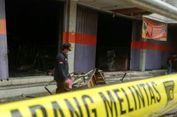 Bakar Toko Sendiri demi Klaim Asuransi, Pemilik Sewa Orang dari Jakarta dan Bekasi