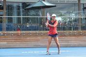 Priska Tantang Unggulan Keenam Australian Open Junior