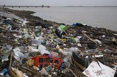 Akhir Tahun Ini Inggris Larang Penggunaan Sedotan Plastik