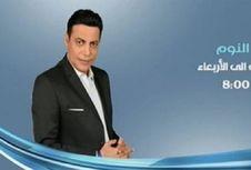 Wawancarai Pria Gay, Penyiar TV di Mesir Dihukum Penjara