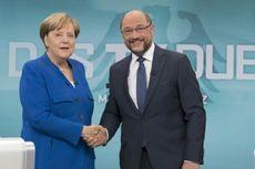 Ubah Sikap, Merkel Akhiri Proses Masuknya Turki di Uni Eropa