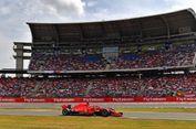 Hasil Kualifikasi GP Jerman, Sebastian Vettel Tercepat