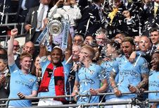 Lawan UEFA, Man City Ajukan Banding Kasus FFP Ke Pengadilan Arbitrase