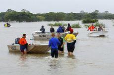 Australia Minta Perusahaan Asuransi Iba terhadap Korban Banjir