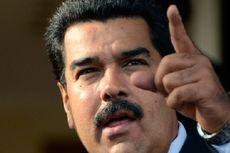 Tuduh AS Serukan Kudeta, Presiden Venezuela Tinjau Hubungan Diplomatik