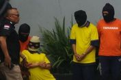 Dibawa Polisi ke Rumahnya, Istri Bos Miras Oplosan Pingsan