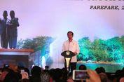Jokowi: Sebelum Jaminkan Sertifikat ke Bank, Hitung Dulu, Bisa Cicil Enggak...