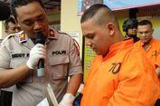 Polisi: Dede Idol Sudah Puluhan Kali Mencuri di Tangerang Raya