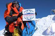 Kisah Sherpa Taklukkan Puncak Everest Dua Kali dalam Sepekan