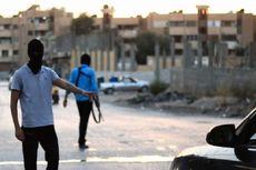 Diperkirakan, Masih Ada 2.000 Teroris ISIS Bertahan di Raqa