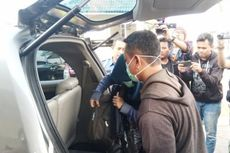 6 Jam Geledah Kantor Syahbandar Tanjung Emas, KPK Bawa 4 Koper dan 2 Kardus
