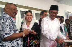 Pindah Rumah ke Medan, Djarot Bawa Sapu, Bantal, hingga Lampu Teplok