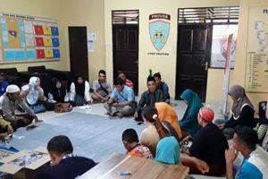 Heboh Pernikahan Dua Remaja di Tapin, Dibatalkan Sehari Setelah Pesta (2)