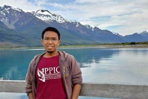 Penuturan WNI yang Lolos dari Serangan Teror di Selandia Baru