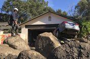 Korban Tewas Longsor California Bertambah Jadi 20 Orang