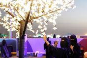 Kembangkan Sektor Hiburan, Arab Saudi Siapkan Dana Rp 875 Triliun