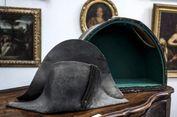 Topi Milik Napoleon Bonaparte Terjual Rp 5,6 Miliar
