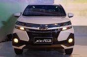 Mengenal Perbedaan Varian Daihatsu Xenia 2019
