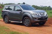 Nissan Klaim Terra Lebih Praktis untuk Harian