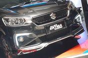 Timang Harga Ertiga Sport dengan Xpander dan Mobilio