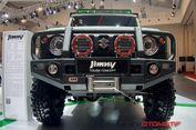 Nostalgia Suzuki Jimny di Tanah Air