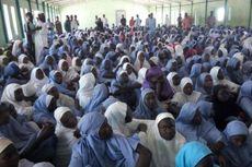 Boko Haram Diduga Culik Banyak Siswi, Presiden Nigeria Minta Maaf
