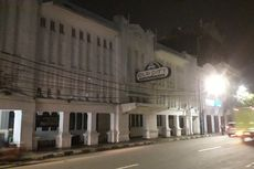 Gelar Razia, BNNP DKI Juga Temukan Ekstasi di Diskotek Old City Tambora