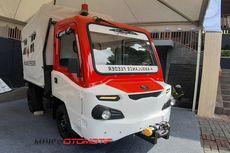 AMMDes Resmi Jadi Ambulans Ibu Melahirkan di Banten
