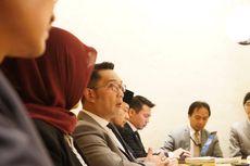 Bereskan Masalah Citarum, Ridwan Kamil Minta Bantuan Pemerintah Jepang