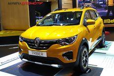 MPV Murah Renault Triber Dilirik Konsumen Fleet