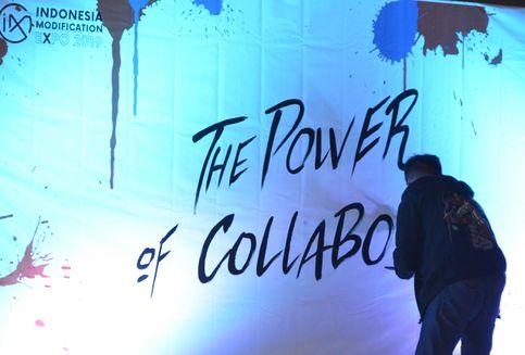 Angkat Tema Kolaborasi, IMX 2019 Siap dengan Gebrakan Baru