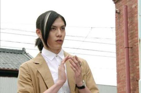 Pemeran Kamen Rider Ditangkap Polisi atas Tuduhan Penganiayaan