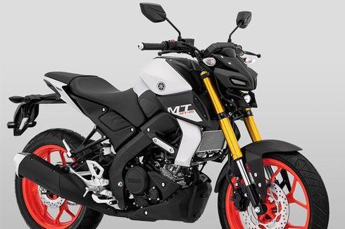 Tanpa Seremoni, Yamaha Luncurkan MT-15 di Indonesia
