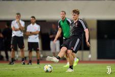 Juventus Vs Tottenham, Susunan Pemain dan Link Live Streaming