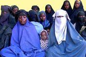 Sejumlah Gadis Korban Penculikan Boko Haram Mengaku Tidak Ingin Pulang