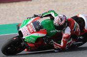 Daftar Tujuh Pebalap MotoGP yang Pakai Helm KYT