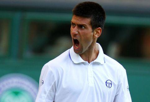 Bahkan Djokovic Pun Bisa Marah di Australian Open