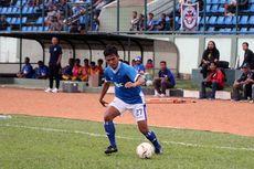 Persib Resmi Pinjamkan Muchlis dan Puja Abdilah ke Blitar Bandung United