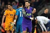 Nasihat Lloris untuk Spurs agar Bisa Singkirkan Dortmund