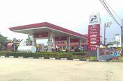 Totem SPBU Medan Diretas, Ini Penjelasan Pertamina