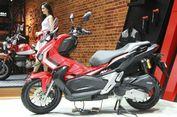 Semi Dual Purpose Jadi Konsep Honda ADV 150