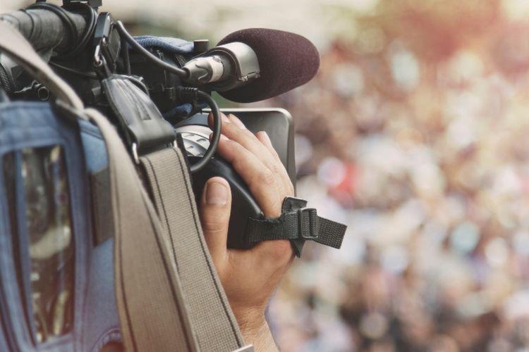 Wartawan Lintas Batas