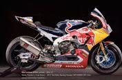 Motor Balap Milik Mendiang Nicky Hayden Segera Dijual