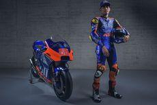 Posisi Pelik Hafizh Syahrin di MotoGP Akibat Keputusan Zarco