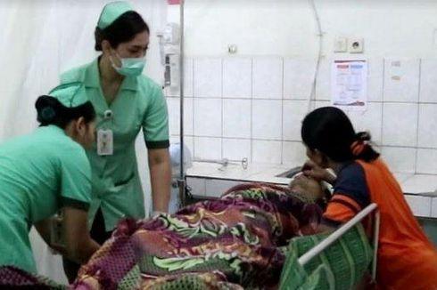 Operasi Rp 150 Juta Tidak Ditanggung BPJS, Petani Korban Penganiayaan Dibawa Pulang