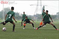 Jadwal Timnas Indonesia di Piala AFF U-15 2019