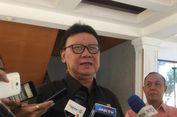 Soal Walkot Tangerang Vs Menhumkam, Mendagri Persilakan Proses Hukum Berjalan